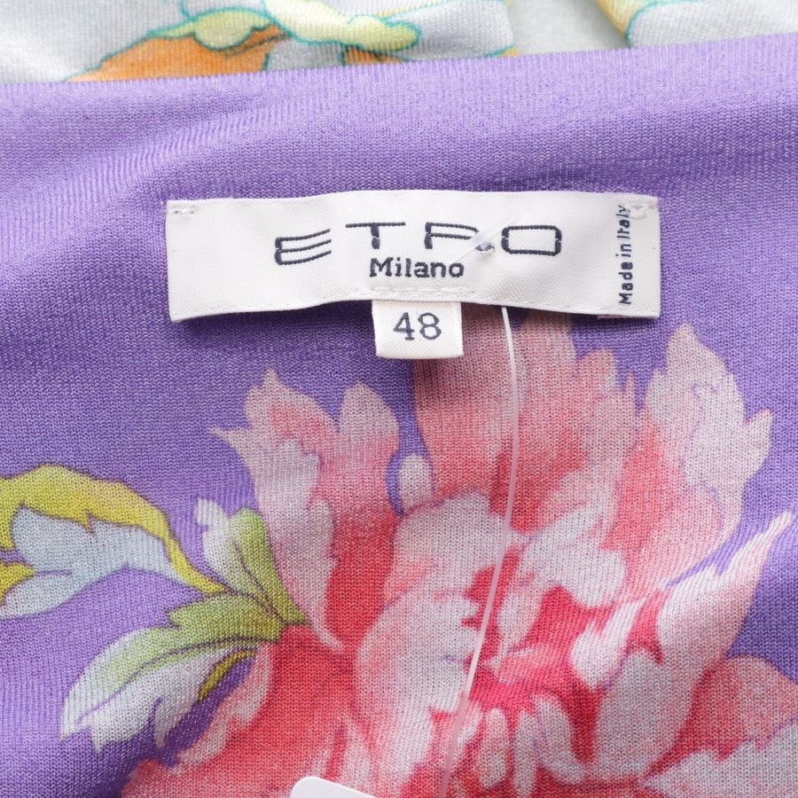 dress from Etro in multicolor size 42 IT 48