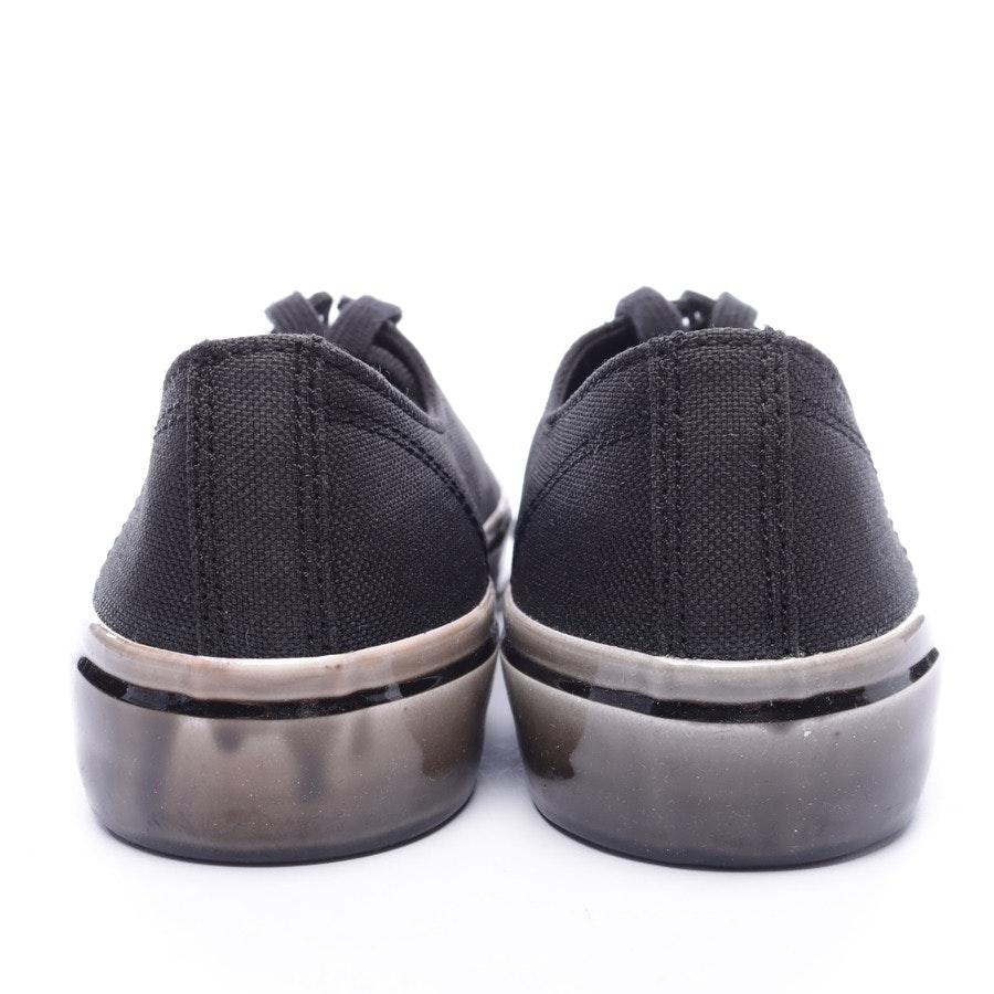 Sneaker von Calvin Klein in Schwarz Gr. EUR 40 Neu