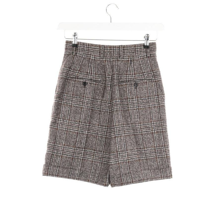 Shorts von Dolce & Gabbana in Mehrfarbig Gr. 32 IT 38 Neu