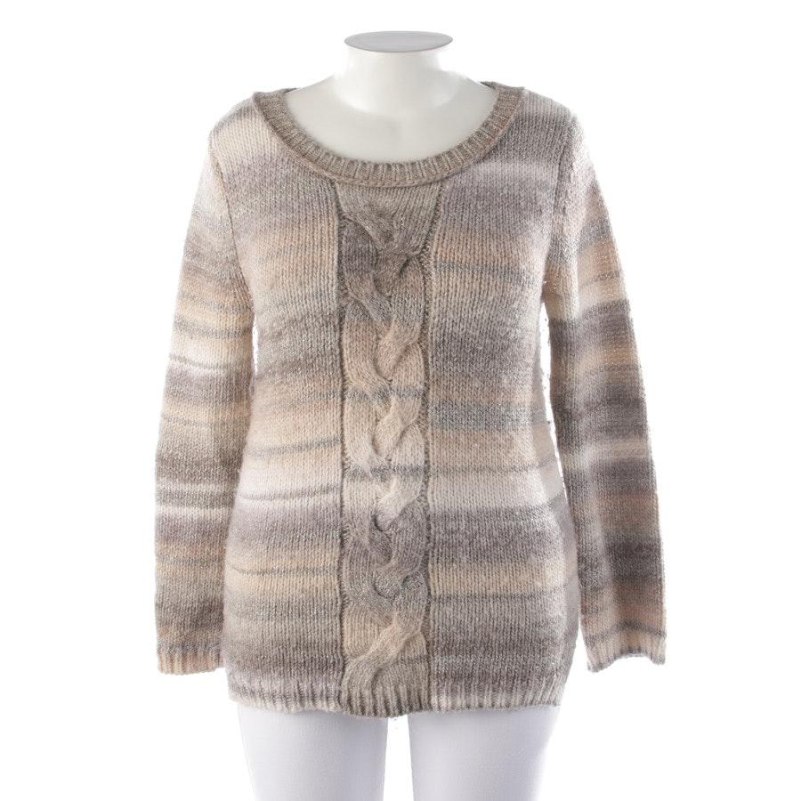 Pullover von Bloom in Beigebraun Gr. 40