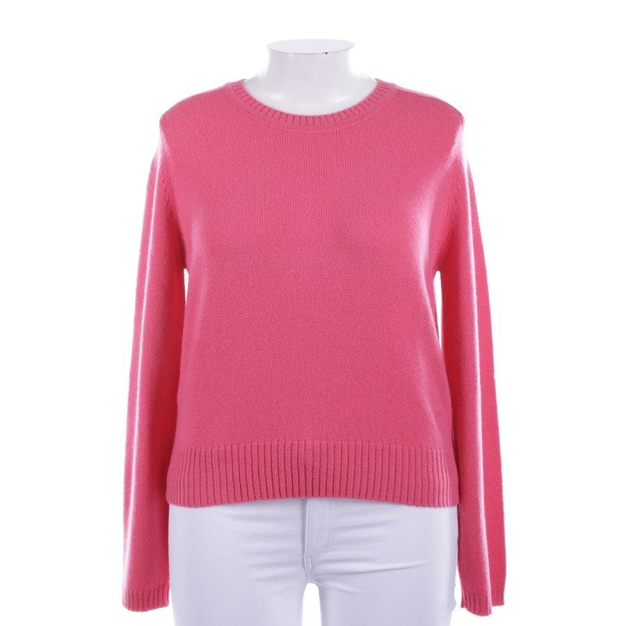Kaschmirpullover von Gucci in Pink Gr. XL Neu