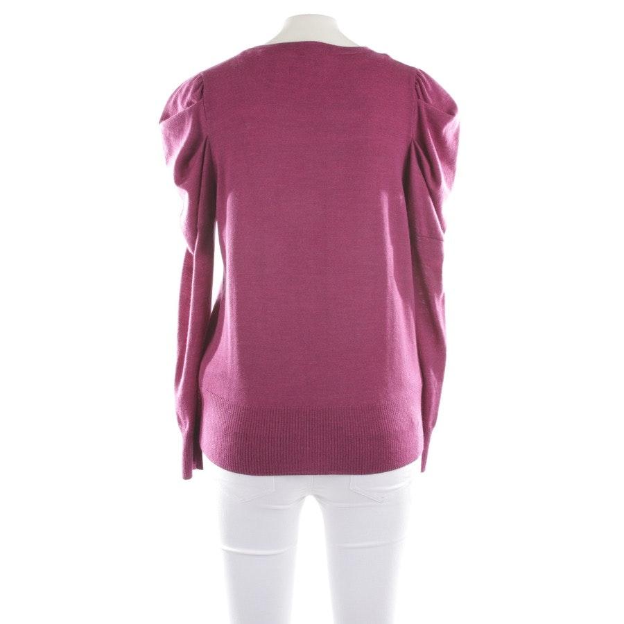 Pullover von Escada in Fuchsia Gr. M