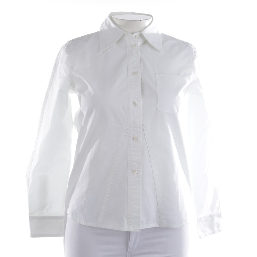 blouses & tunics from Louis Vuitton in White size 36 IT 42