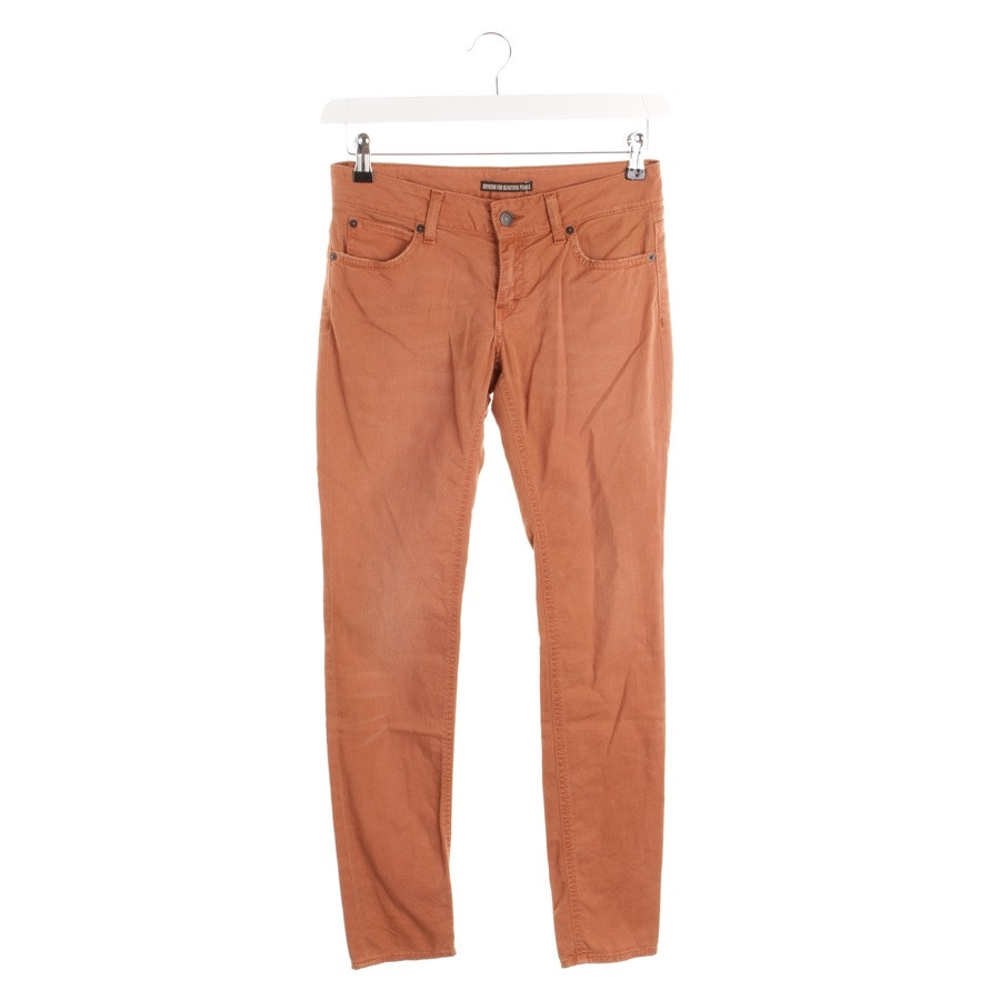 jeans from Drykorn in brown size W27