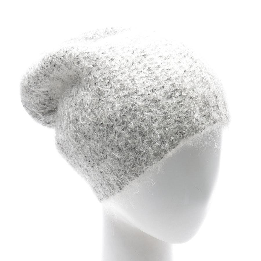 Mütze von Closed in Grau Gr. L