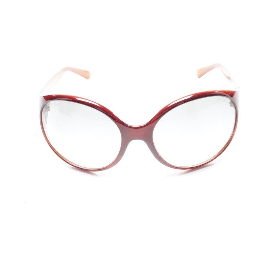 Sonnenbrille von Chanel in Kastanienbraun c.808/11