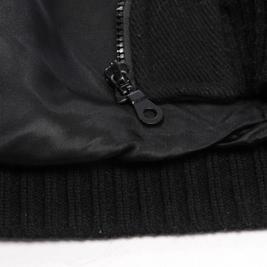 between-seasons jackets from Jeremy Scott in black size 34 / 1