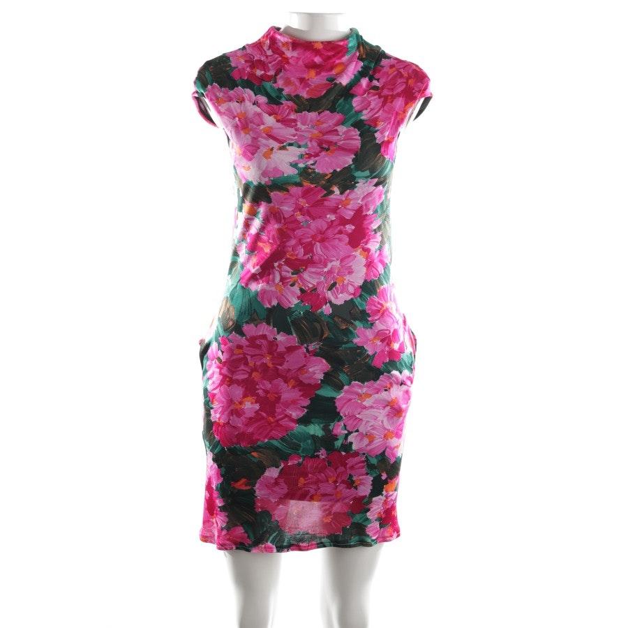 Kleid von Balenciaga in Mehrfarbig Gr. 34 FR 36