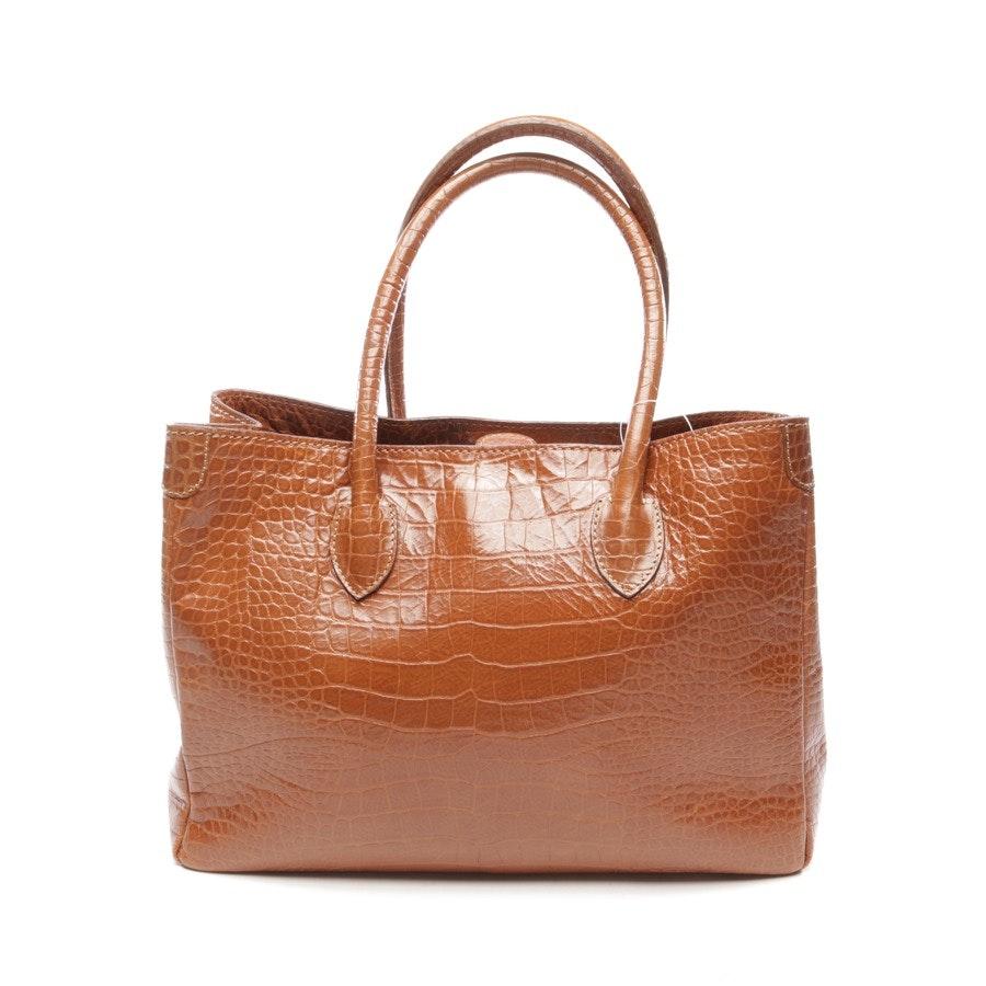 Handtasche von Tod´s in Cognac