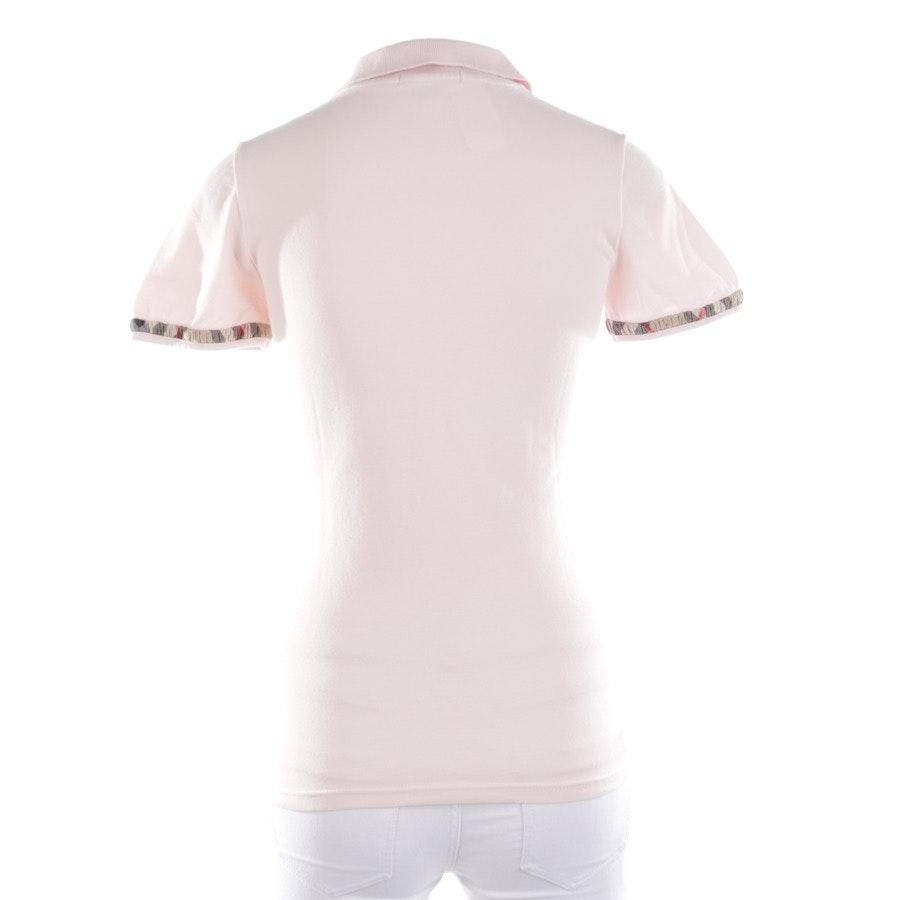 Shirt von Burberry Brit in Rosa Gr. XS