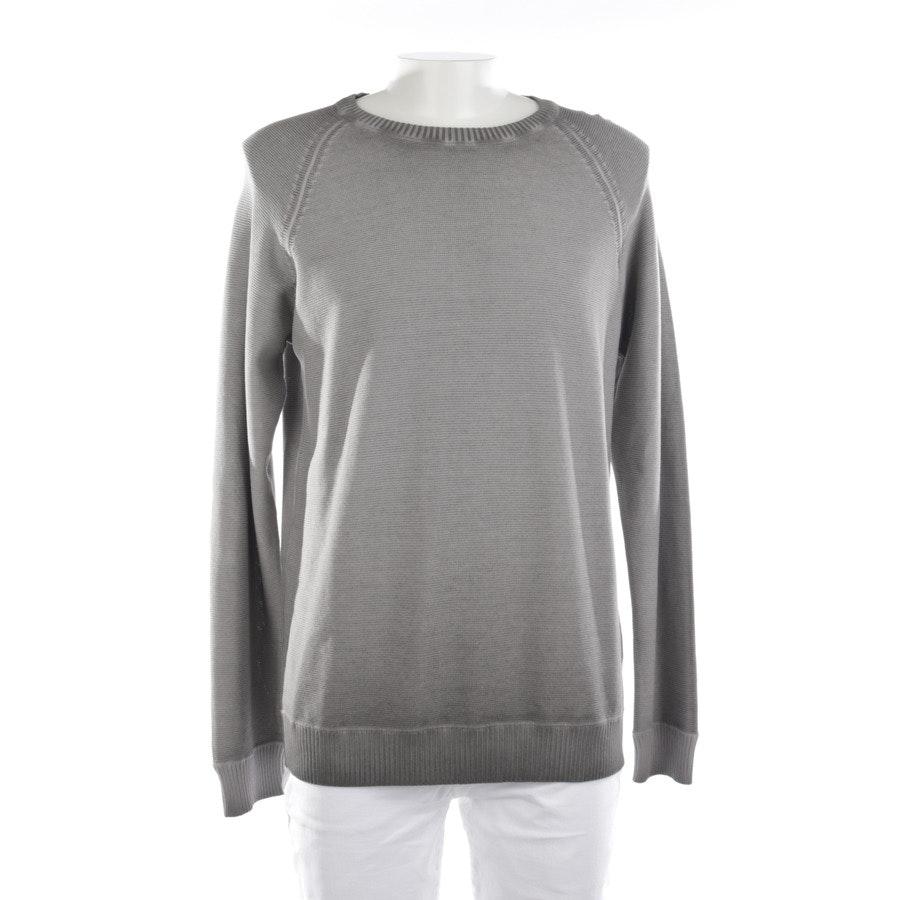 Pullover von Drykorn in Hellgrau Gr. M