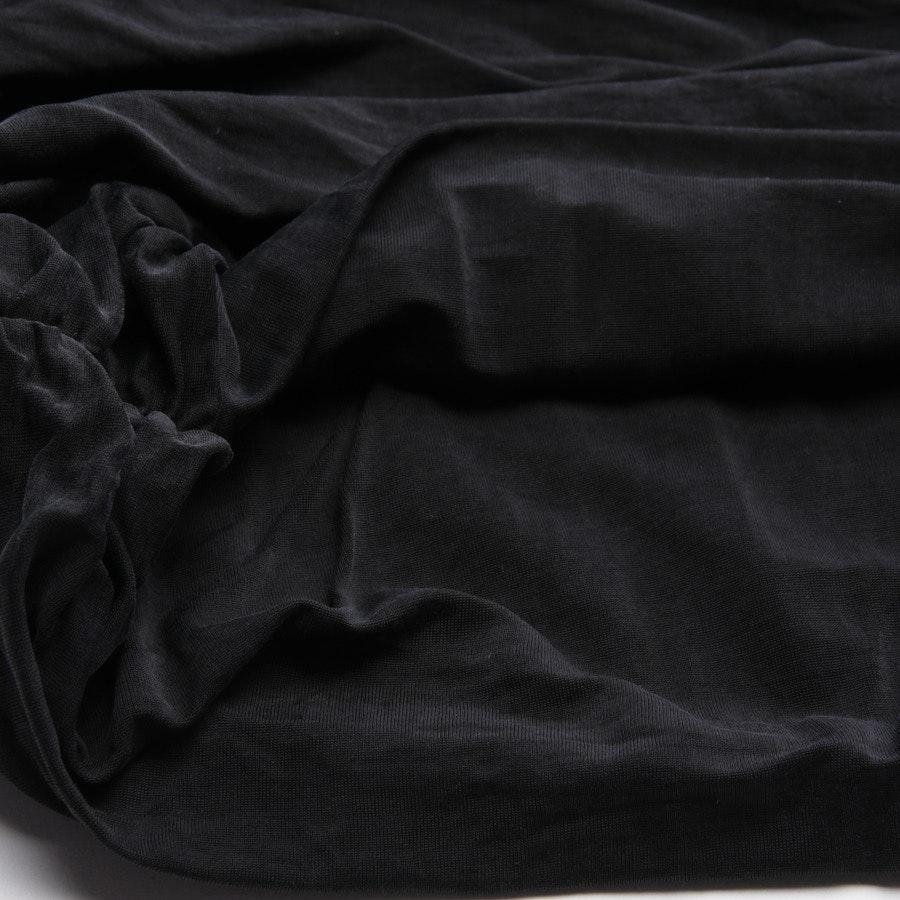 Stretchkleid von Elisabetta Franchi in Schwarz Gr. 40 IT 46