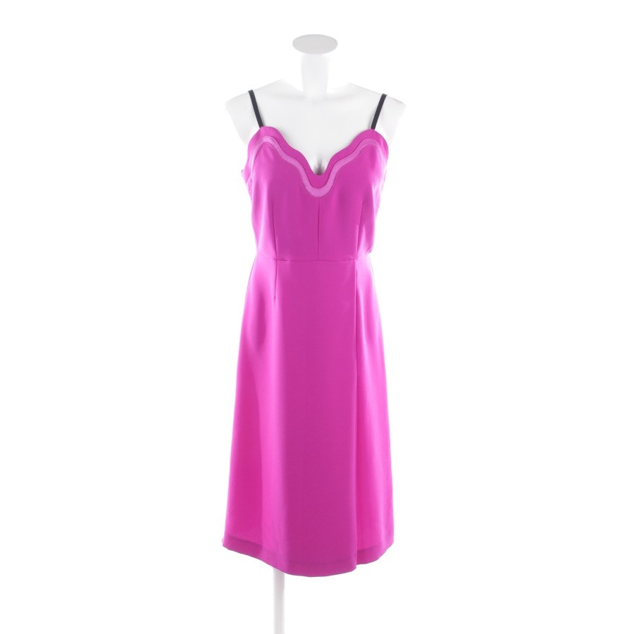 dress from Carven in magenta size 36 FR 38