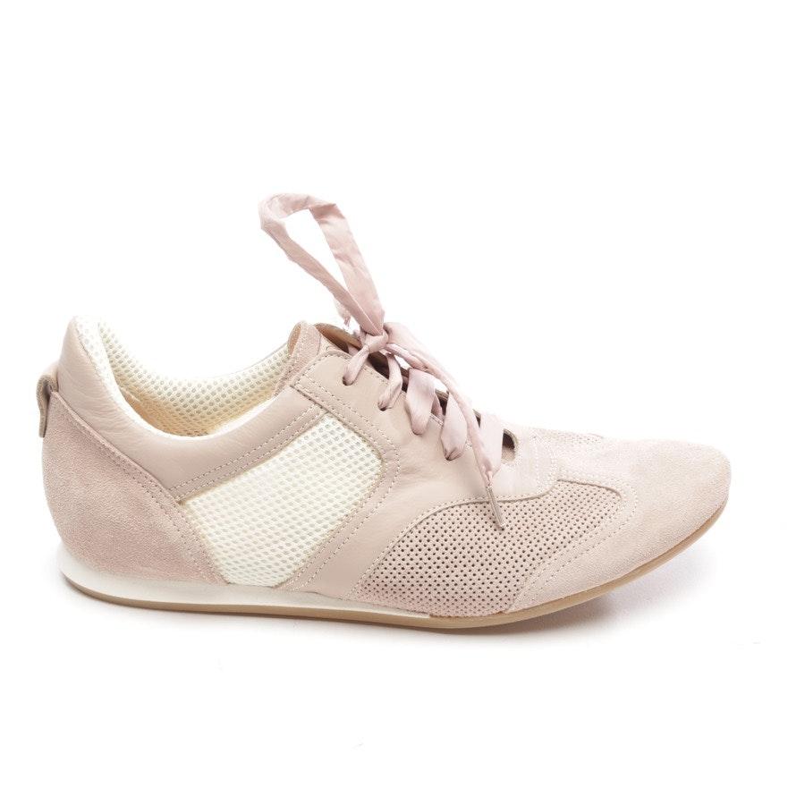 Sneaker von AGL Attilio Giusti Leombruni in Rosenholz Gr. EUR 39 Neu