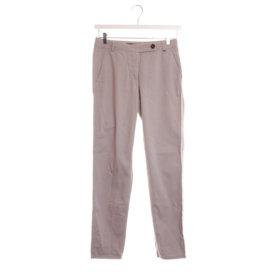 trousers from Marc Cain in lilac size DE 34 N1