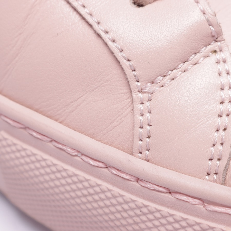Sneaker von Common Projects in Rosa Gr. EUR 42