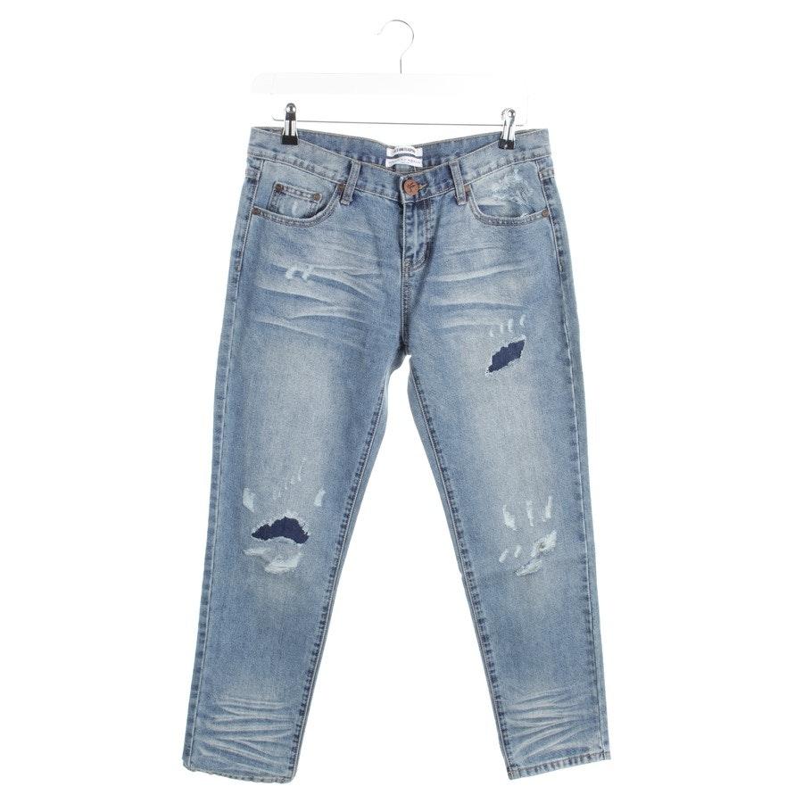 Jeans von One Teaspoon in Hellblau Gr. W25 - Neu