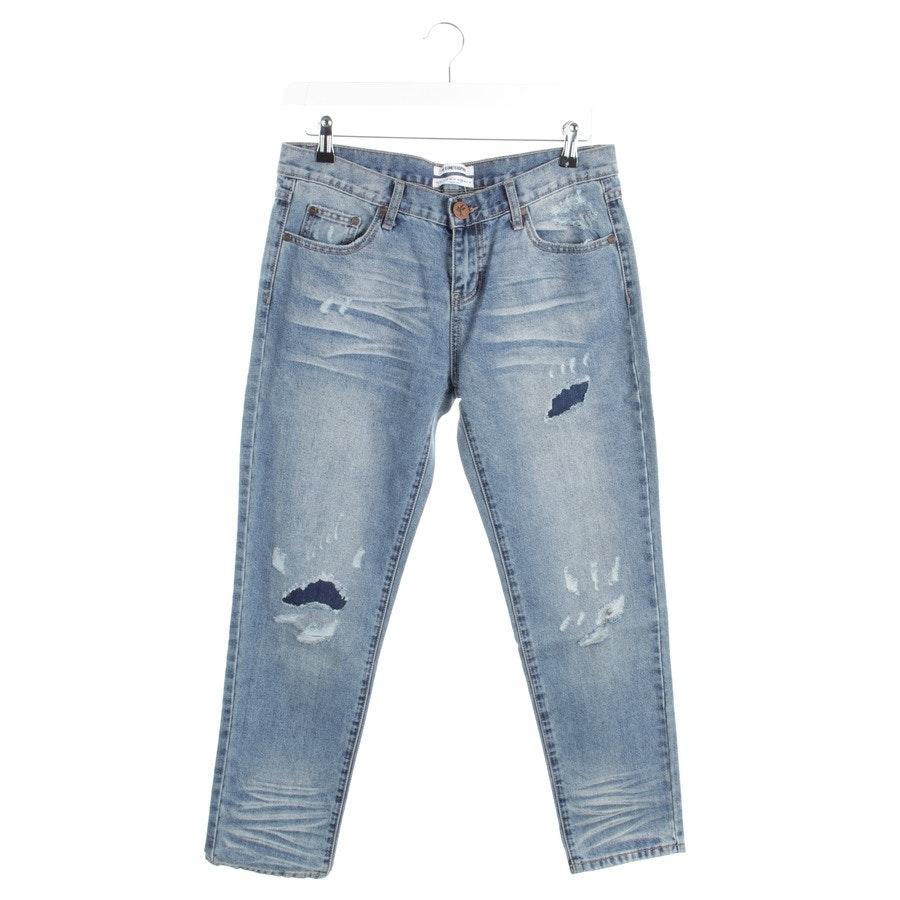 Jeans von One Teaspoon in Hellblau Gr. W29 - Neu
