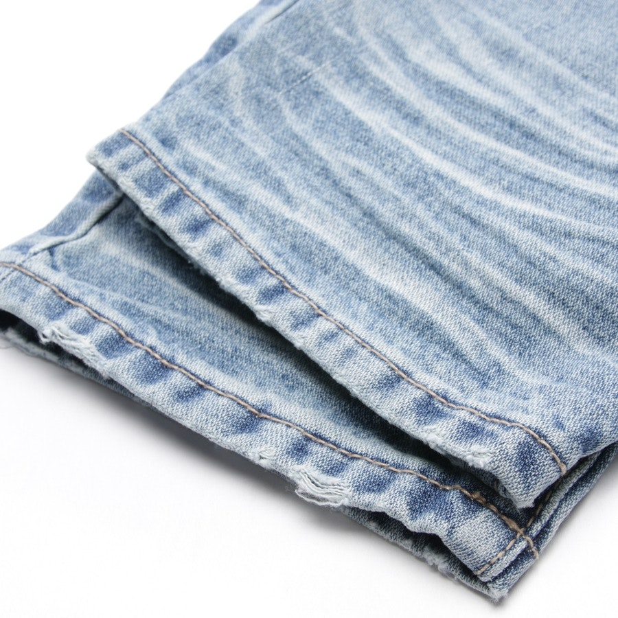 Jeans von One Teaspoon in Hellblau Gr. W29 - Neu