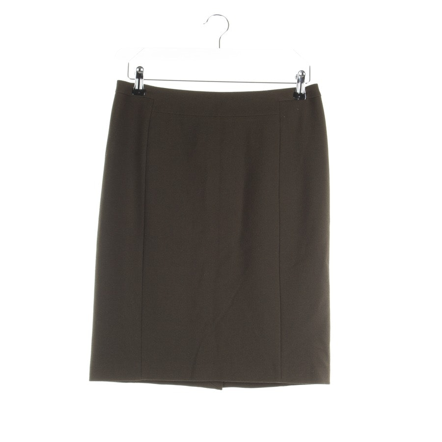 skirt from Marc O'Polo in dark size 36
