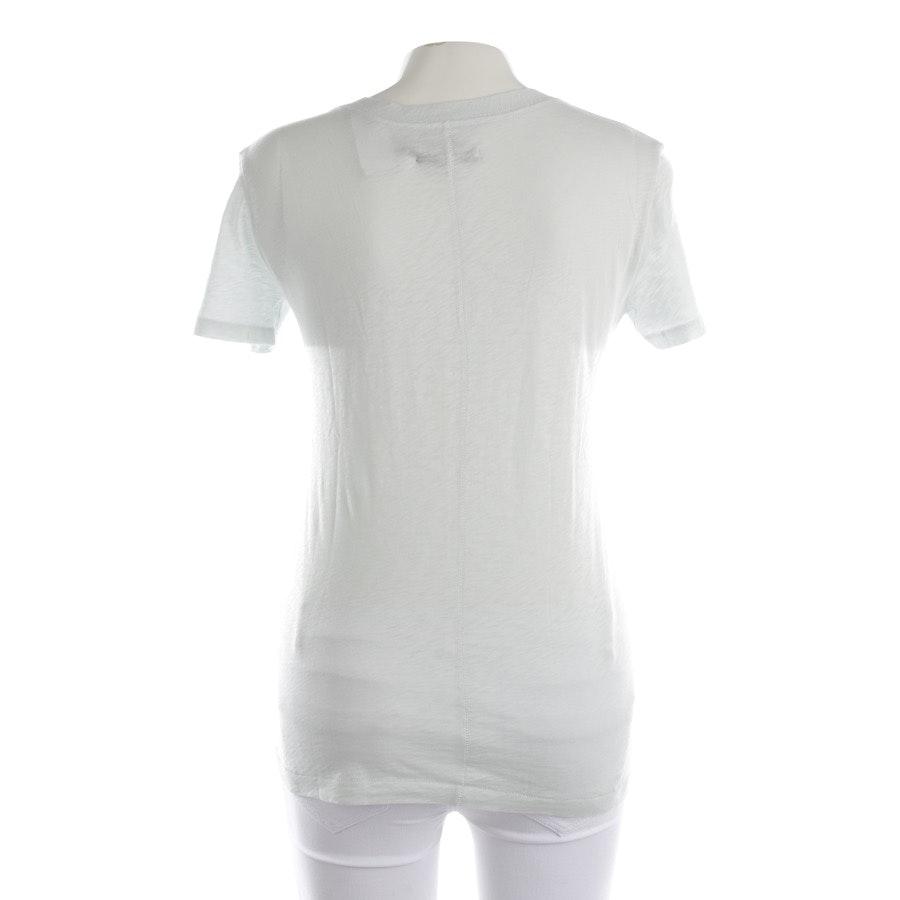 Shirt von Rag & Bone in Pastellgrün Gr. XS