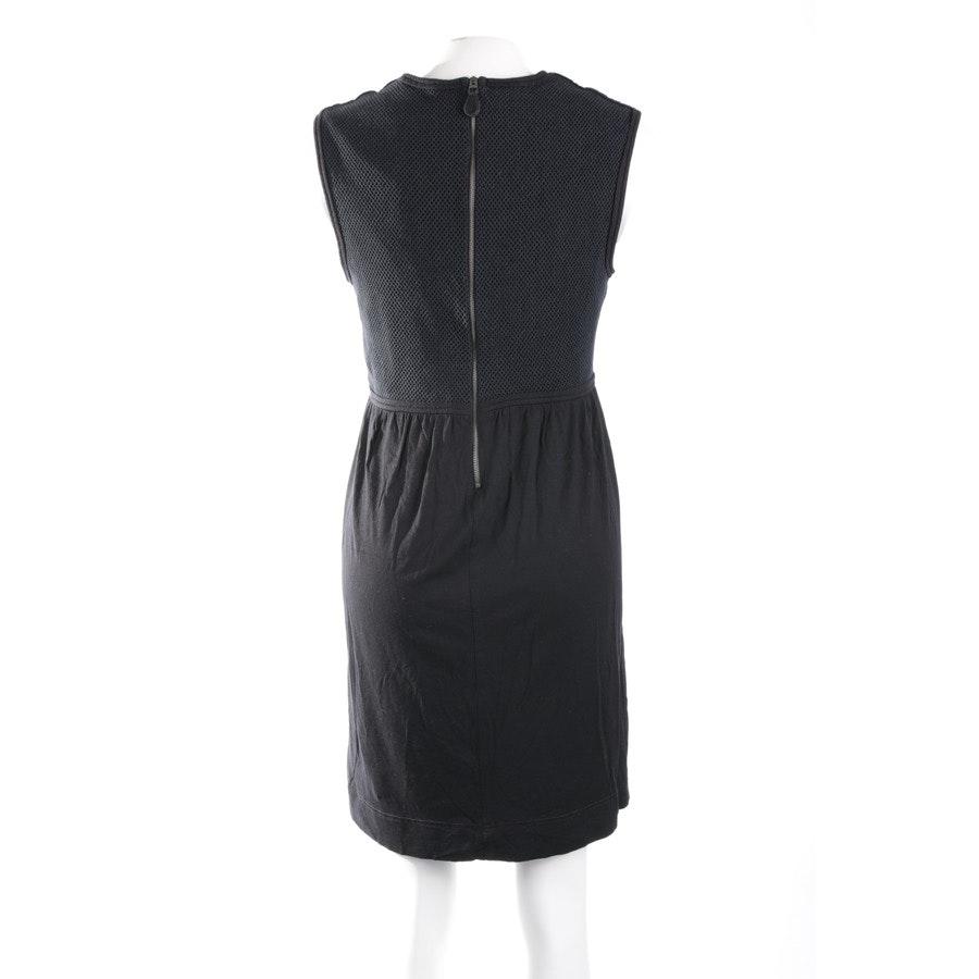 Kleid von Burberry Brit in Schwarz Gr. XL