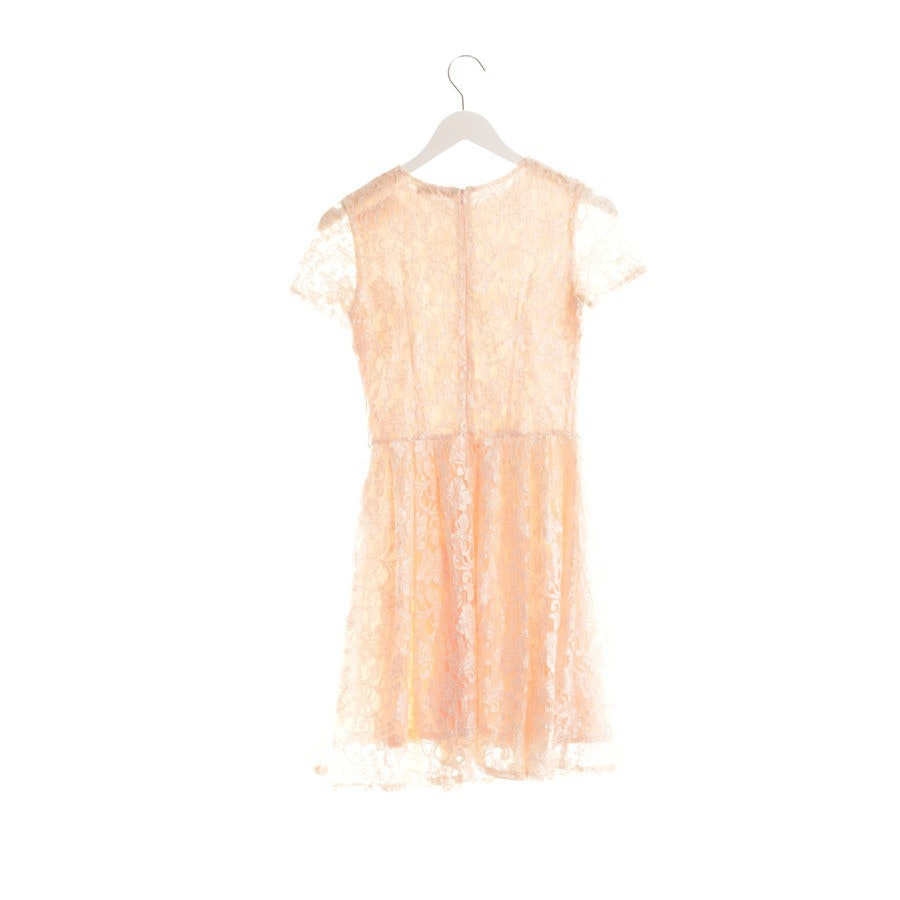 Kleid von Addition Sly 010 in Nude Gr. XS