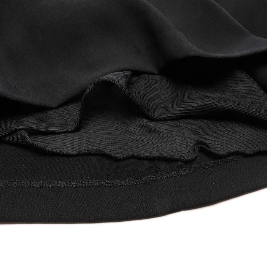 Kleid von Versace in Schwarz Gr. 36 IT 42