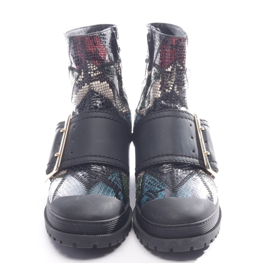 ankle boots from Burberry in Multicolored size EUR 38