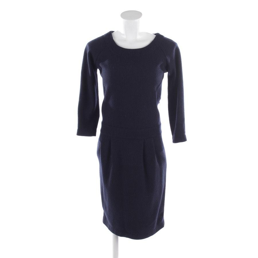 Kleid von Humanoid in Dunkelblau Gr. S