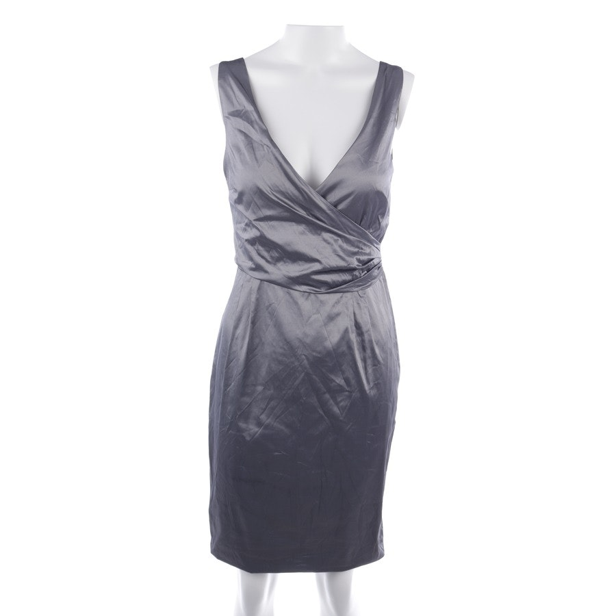 Kleid von Ana Alcazar in Grau Gr. 36