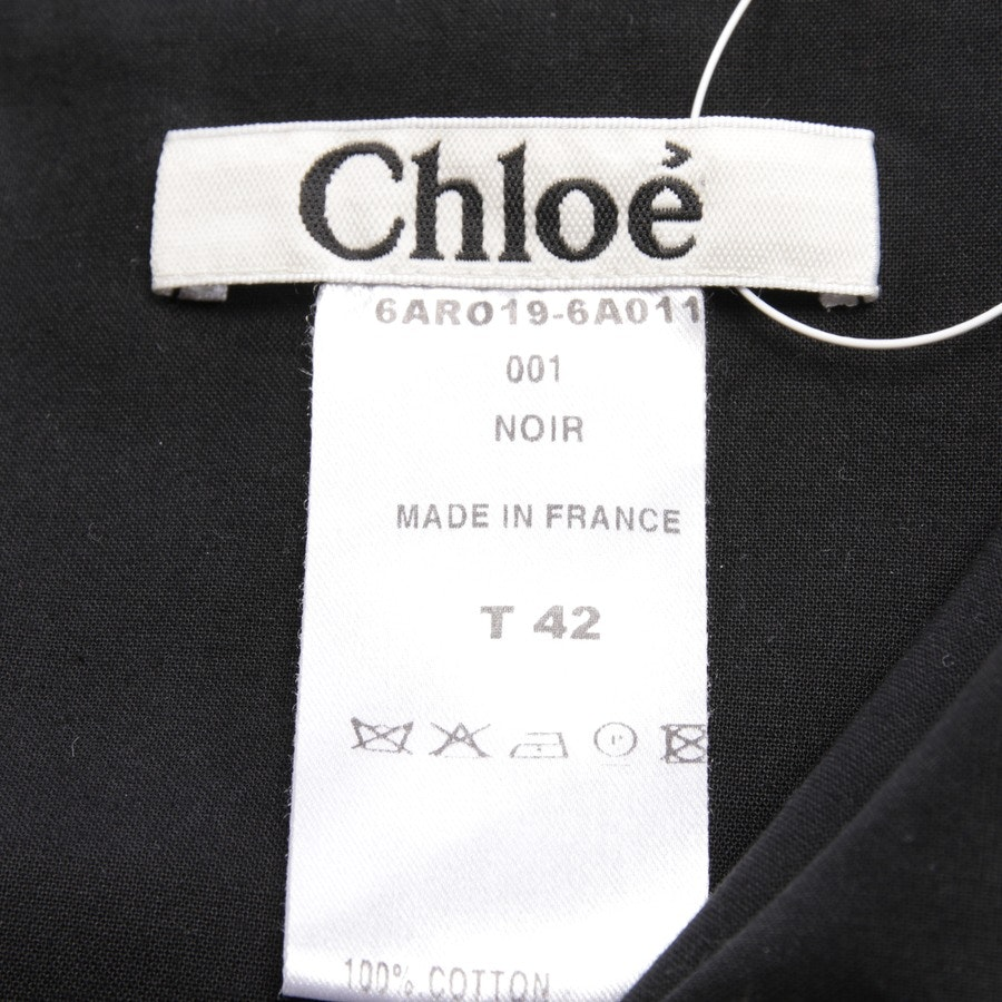 dress from Chloé in black size 40 FR 42