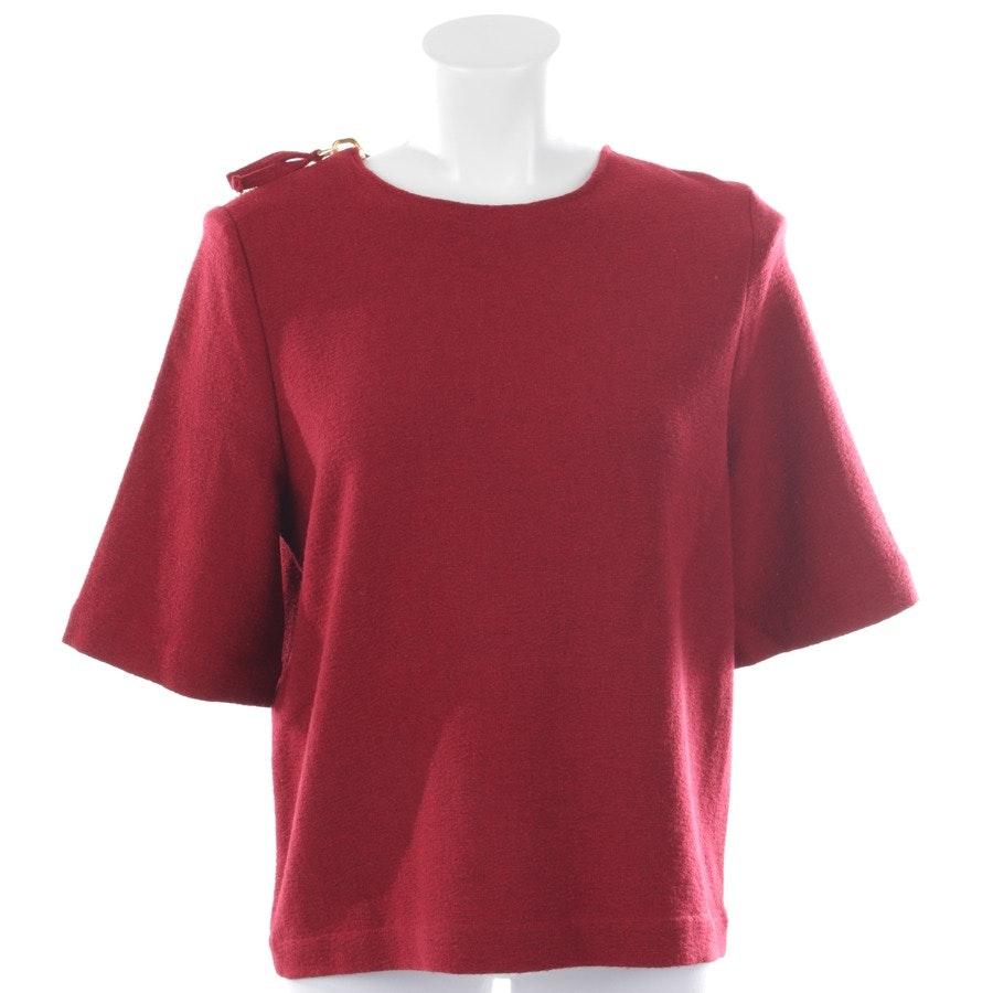 Pullover von Ba&sh in Weinrot Gr. 34 / 1