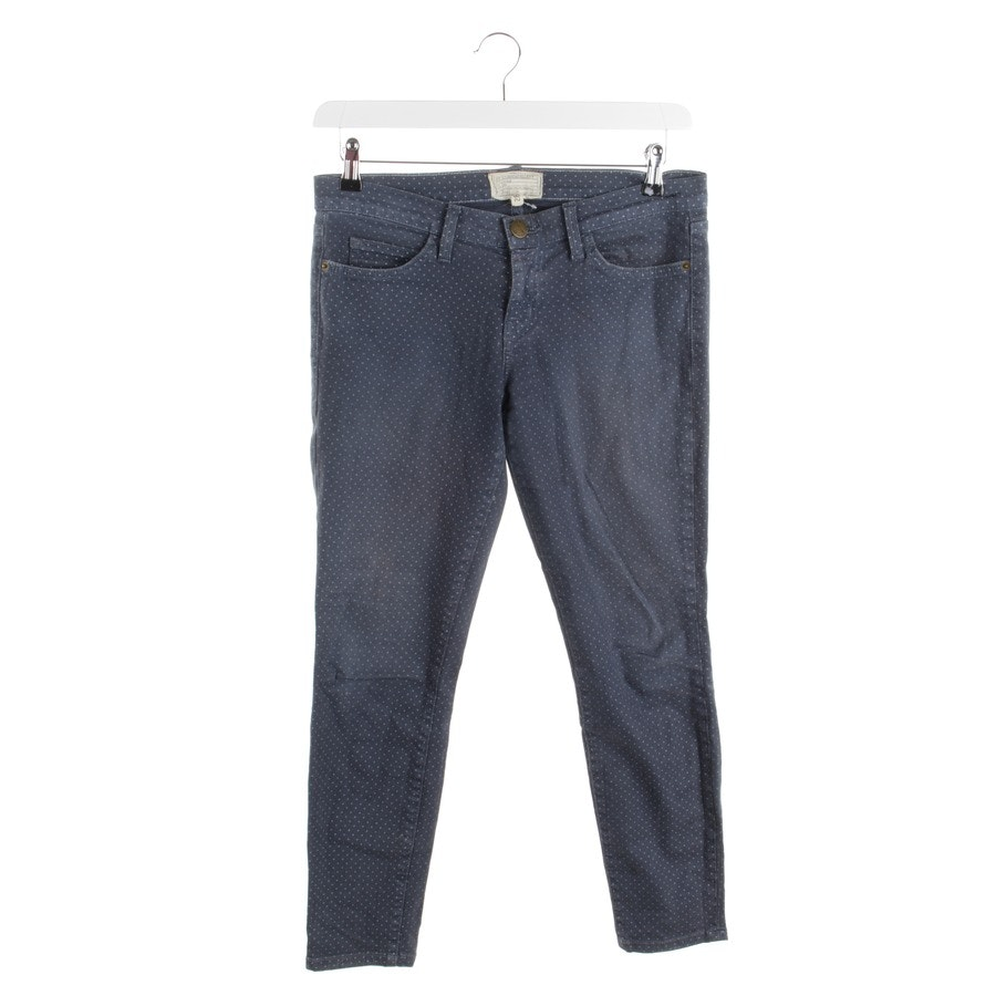 Jeans von Current/Elliott in Blau Gr. W28