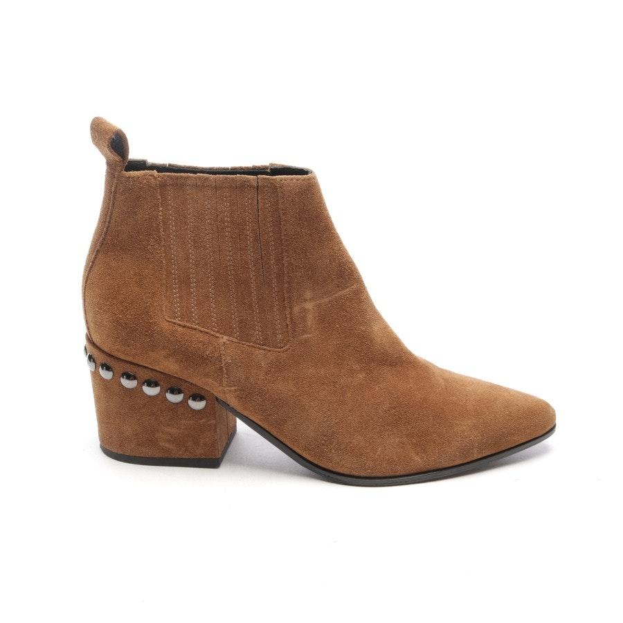 Chelsea Boots von Kennel & Schmenger in Camel Gr. EUR 38 UK 5,5