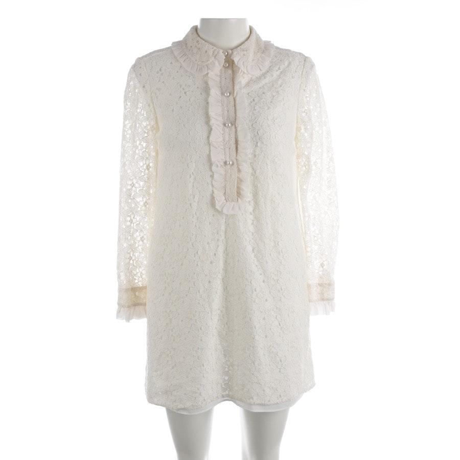dress from Philosophy di Lorenzo Serafini in white size 36