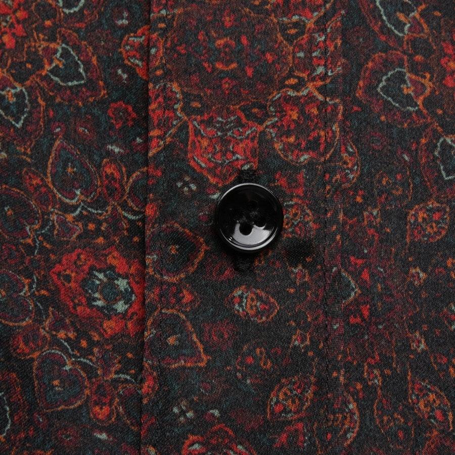 Seidenbluse von Saint Laurent in Multicolor Gr. 36 FR 38 - Neu