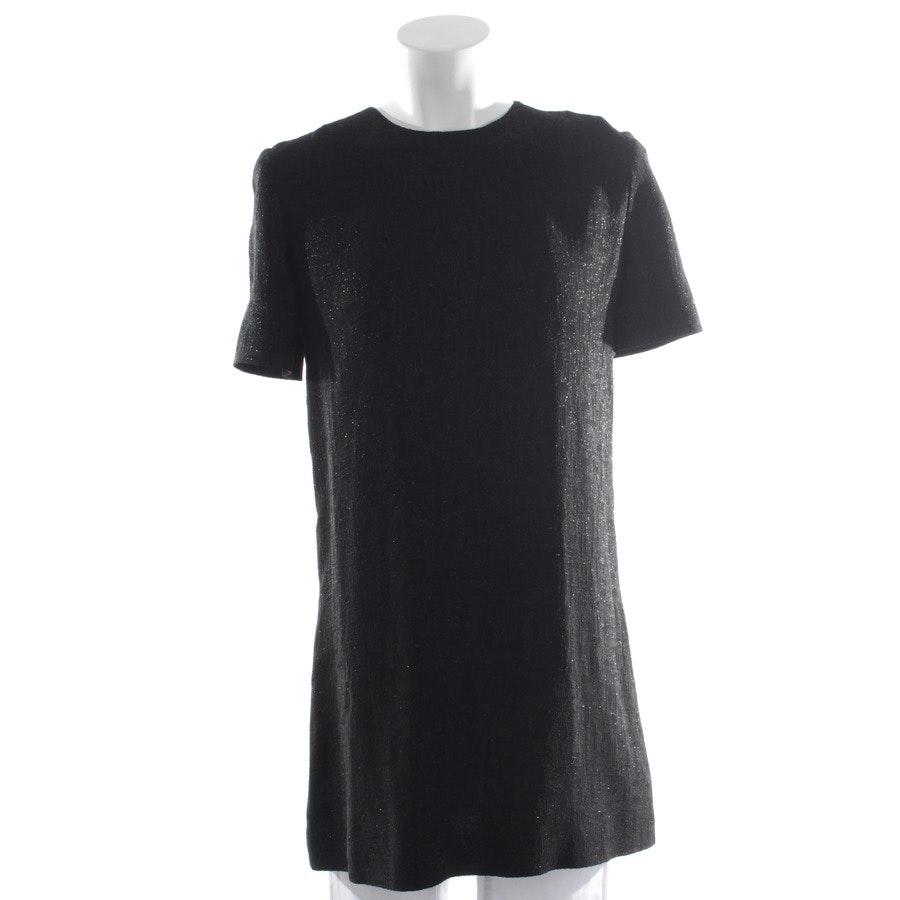 Kleid von Saint Laurent in Schwarz Gr. 38 FR 40 - NEU mit Etikett