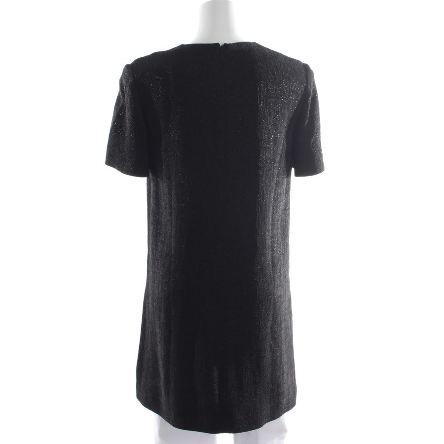 dress from Saint Laurent in black size 38 FR 40 - new with label