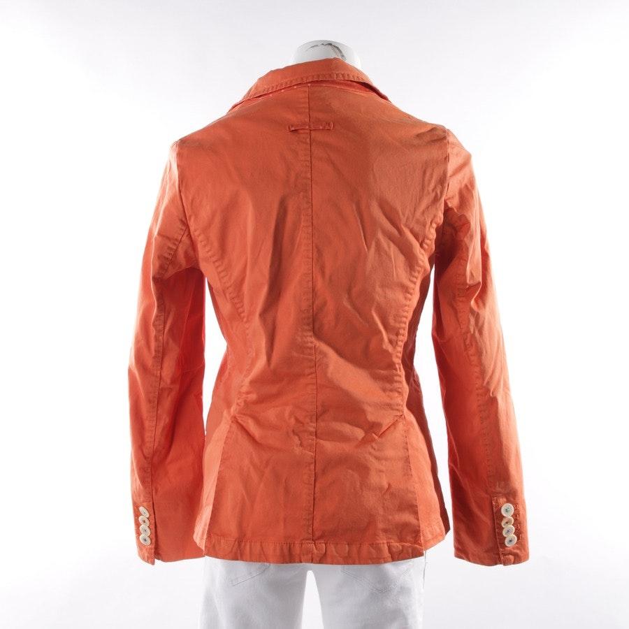 Blazer von NVSCO in Orange Rot Gr. 38