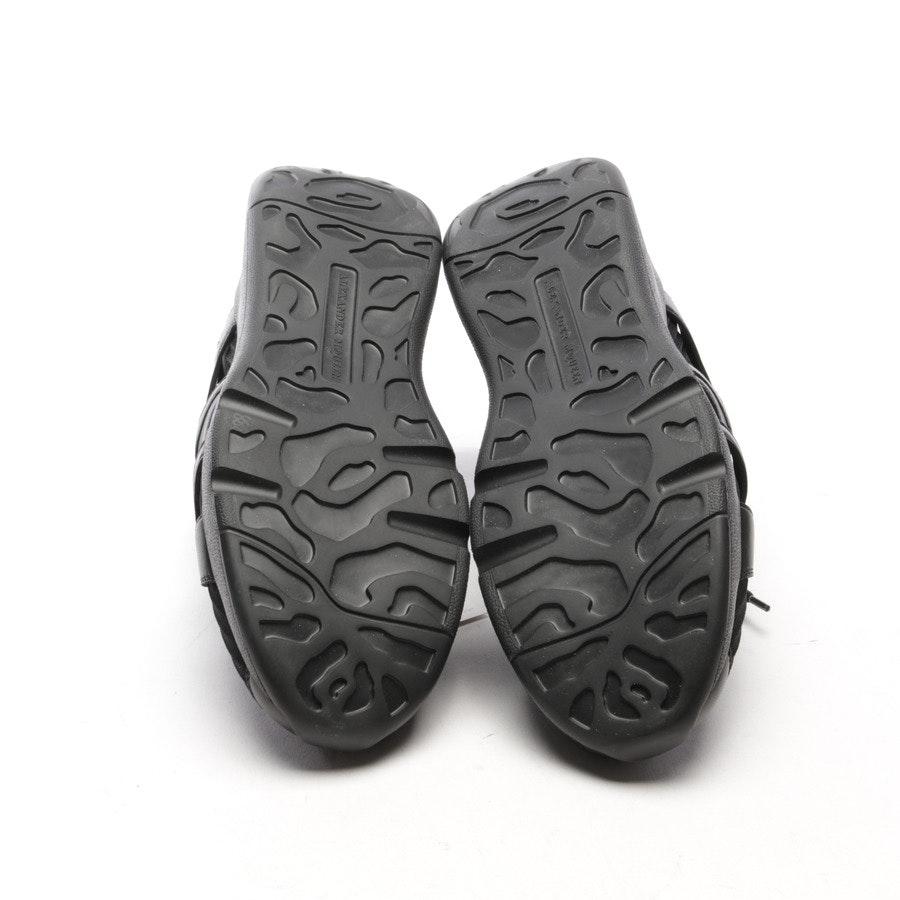 Sneaker von Alexander McQueen in Schwarz Gr. EUR 45