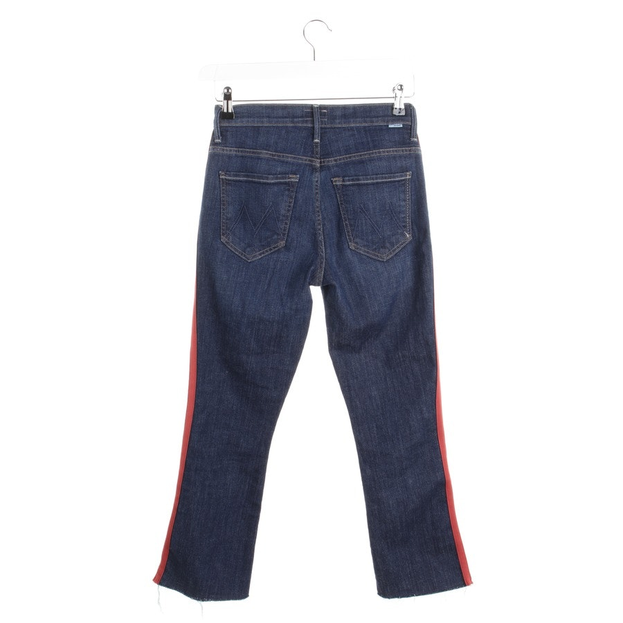 jeans from Mother in blue size W26