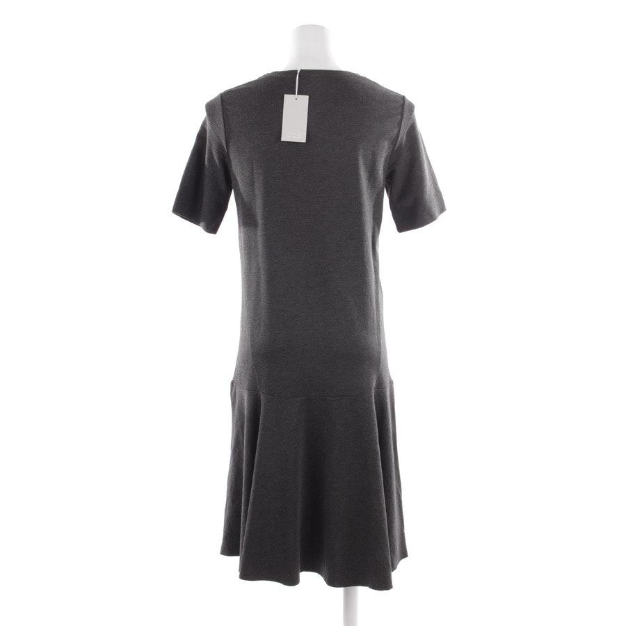 Kleid von COS in Dunkelgrau Gr. S - Neu