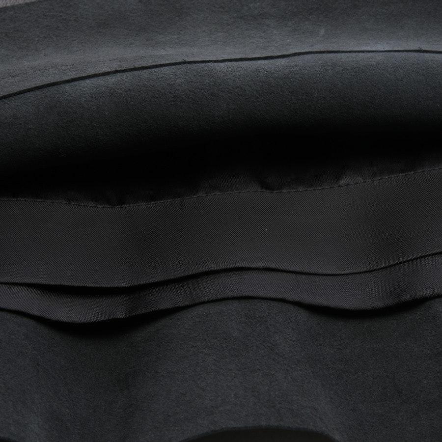 skirt from Akris in black size 38