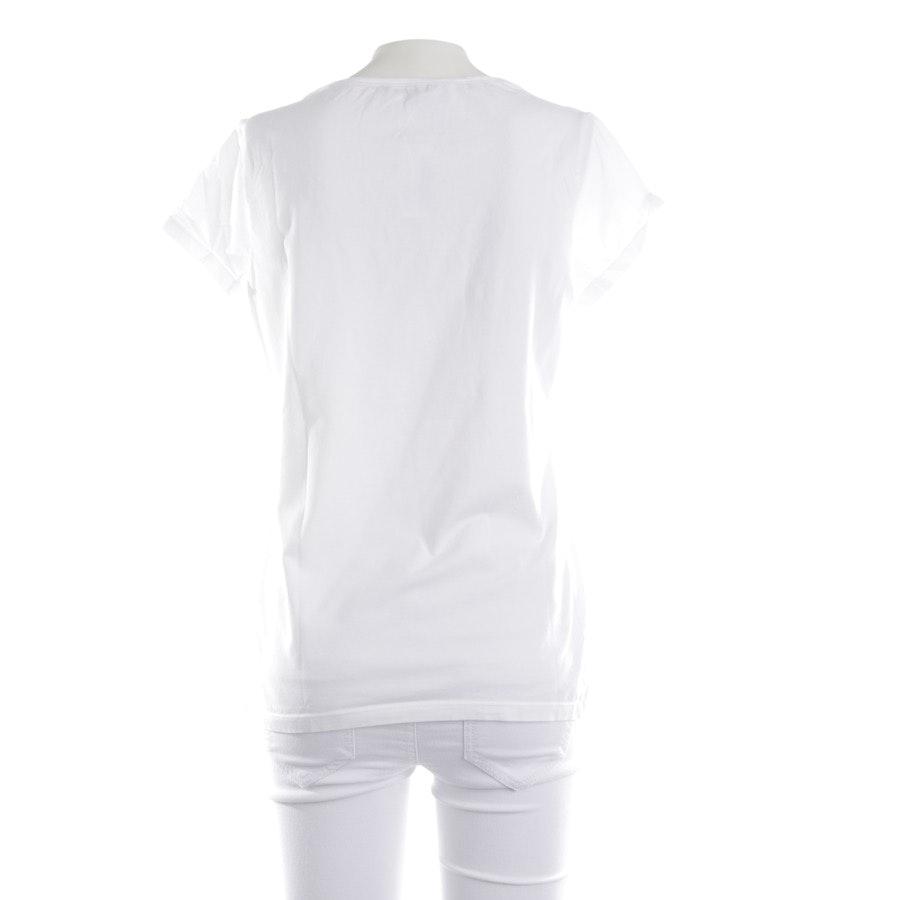 Shirt von Tommy Hilfiger in Schnee Gr. L