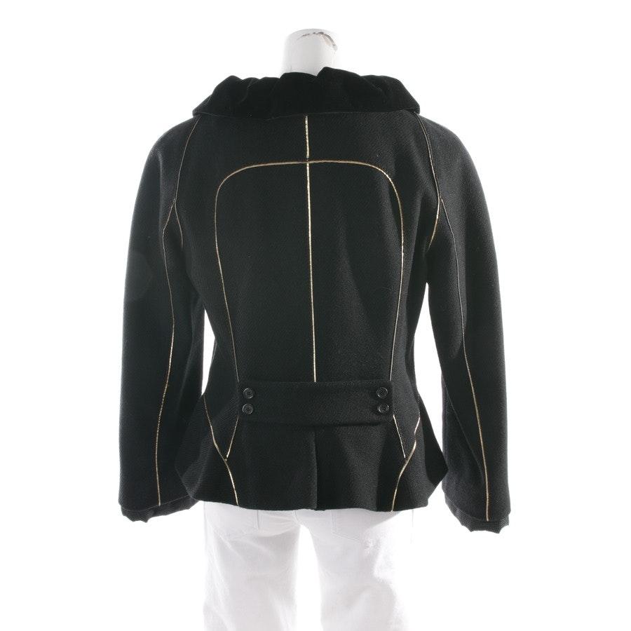 blazer (women) from Louis Vuitton in Black size M