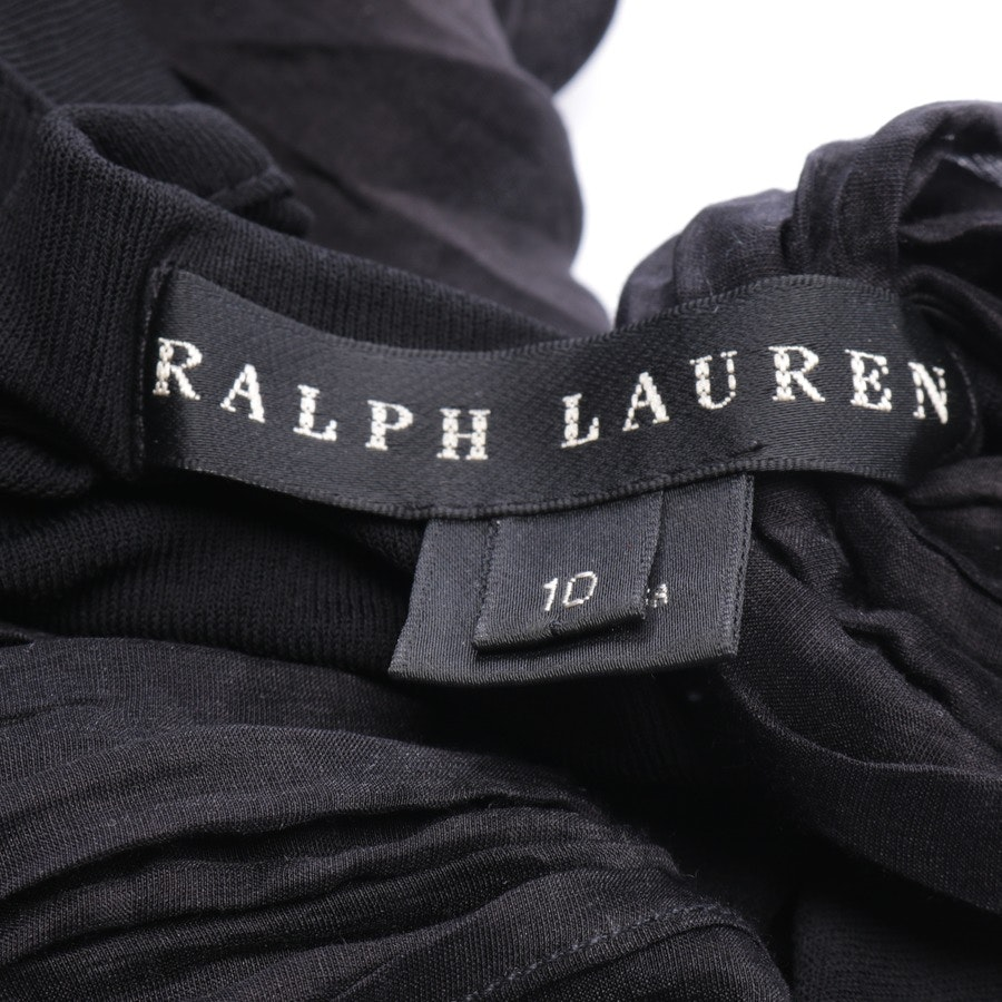 Cocktailkleid von Ralph Lauren Black Label in Schwarz Gr. 40 US 10