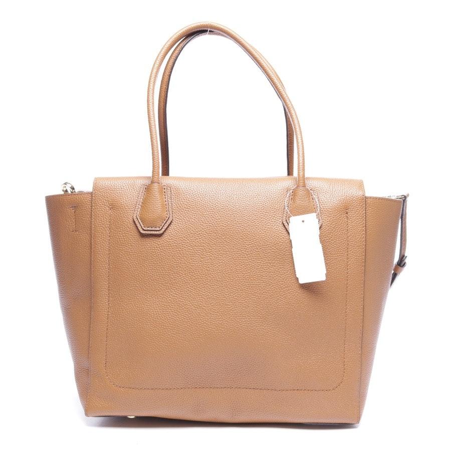 shoulder bag from Michael Kors in beige-brown