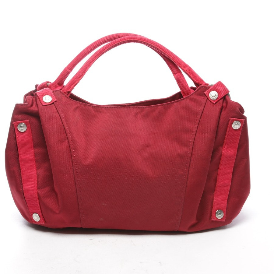Handtasche von George Gina & Lucy in Rot - Cal Zone