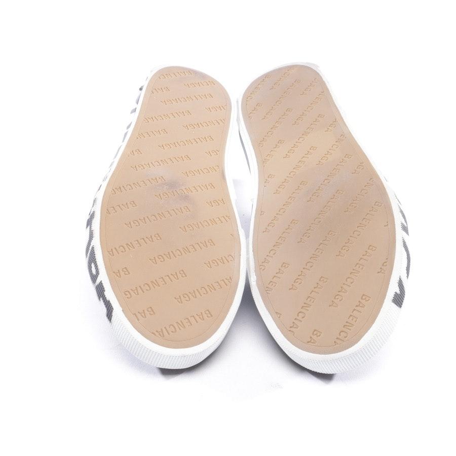 Sneaker von Balenciaga in Schwarz Gr. EUR 42 - Neu
